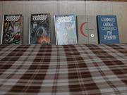 продам книги Клиффорд Саймак и Рей Бредбери сборники